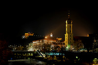 Graz_at_night_HDR